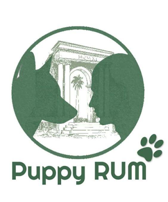 Logo Puppy RUM